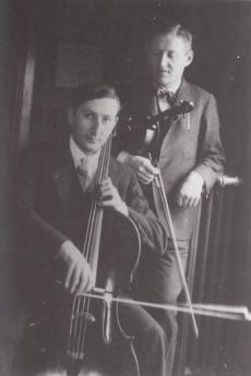 Hermann en Székely
