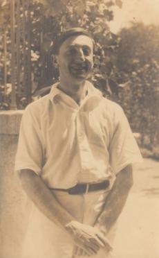 Hermann klein