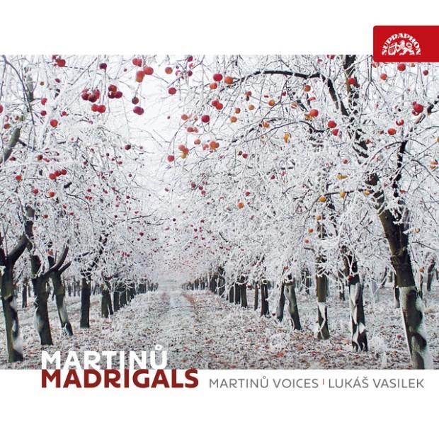 Martinu Madrigals