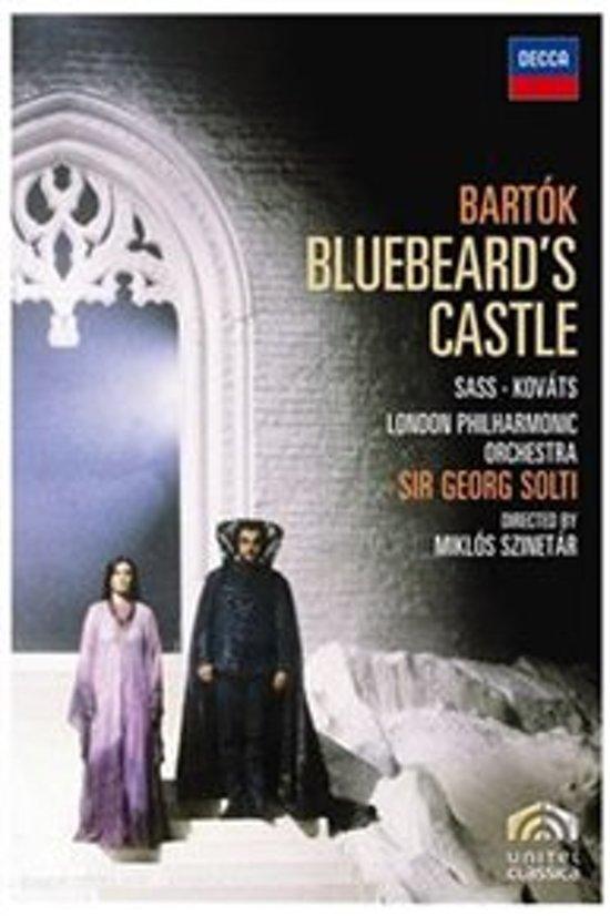 Blauwbaard Sass dvd