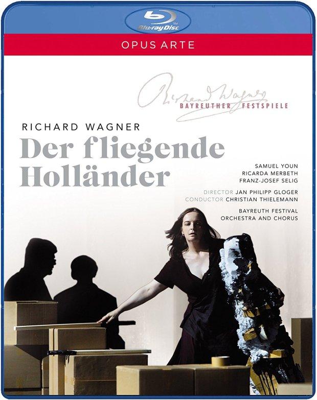 Fliegende Hollander Glogger Bayreuth