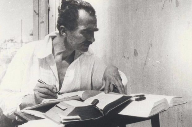 Greek Passion Kazantzakis