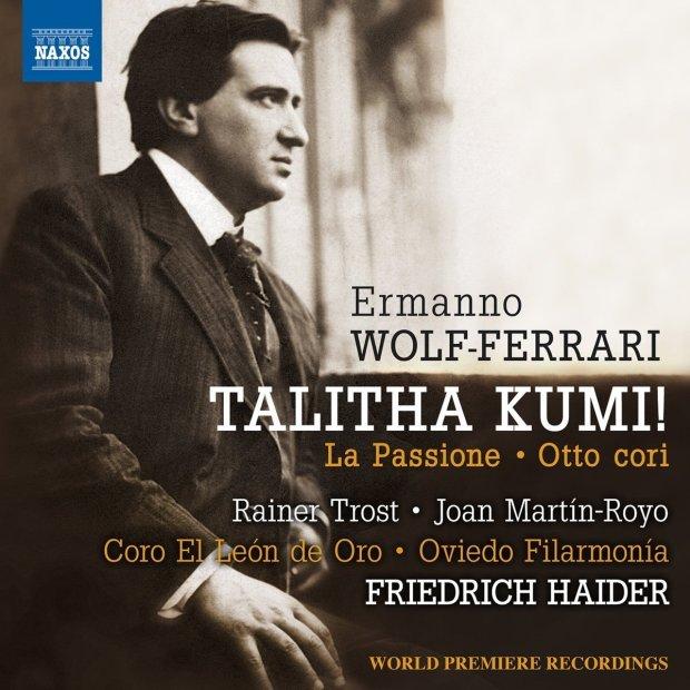 Wolf Ferrari Talitha