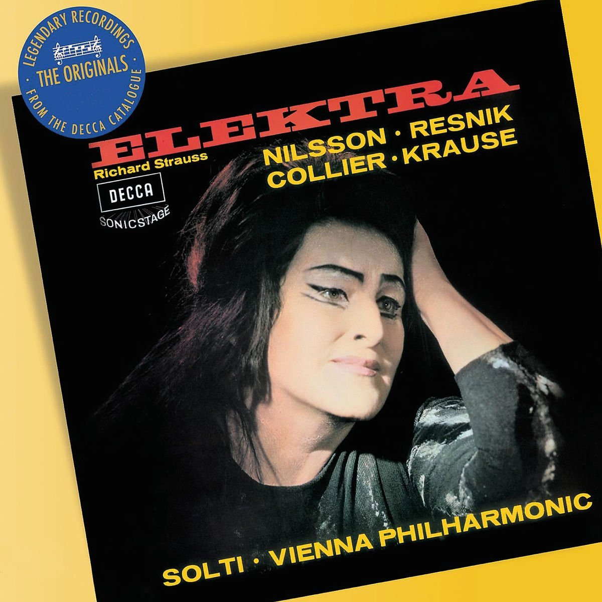 Elektra Solti