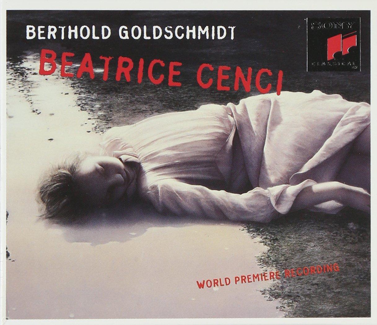 Entartet Beatrice Cenci