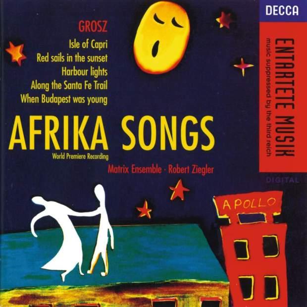 Entartete Gosz Africa