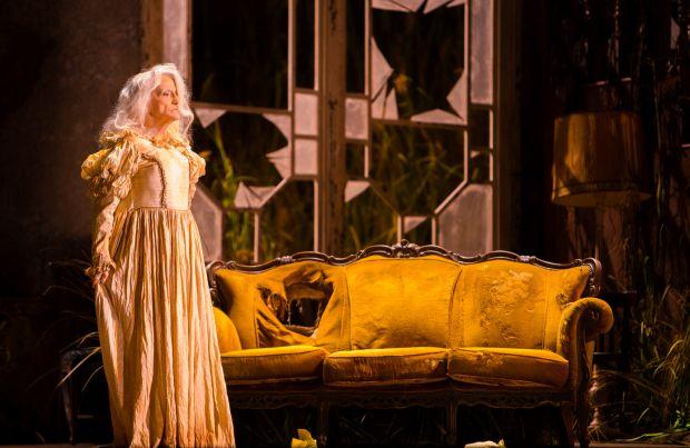 G. Merli - @ Opéra Royal de Wallonie-Liège