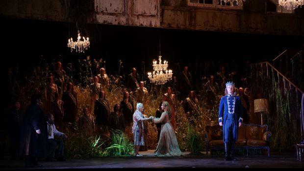 G. Merli - S. Jicia - M. Mironov - @ Opéra Royal de Wallonie-Liège