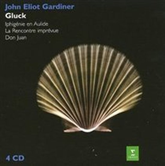 Iphigenie Gluck Gardiner