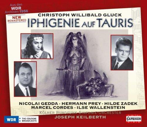 Iphigenie Tauris Keilberth