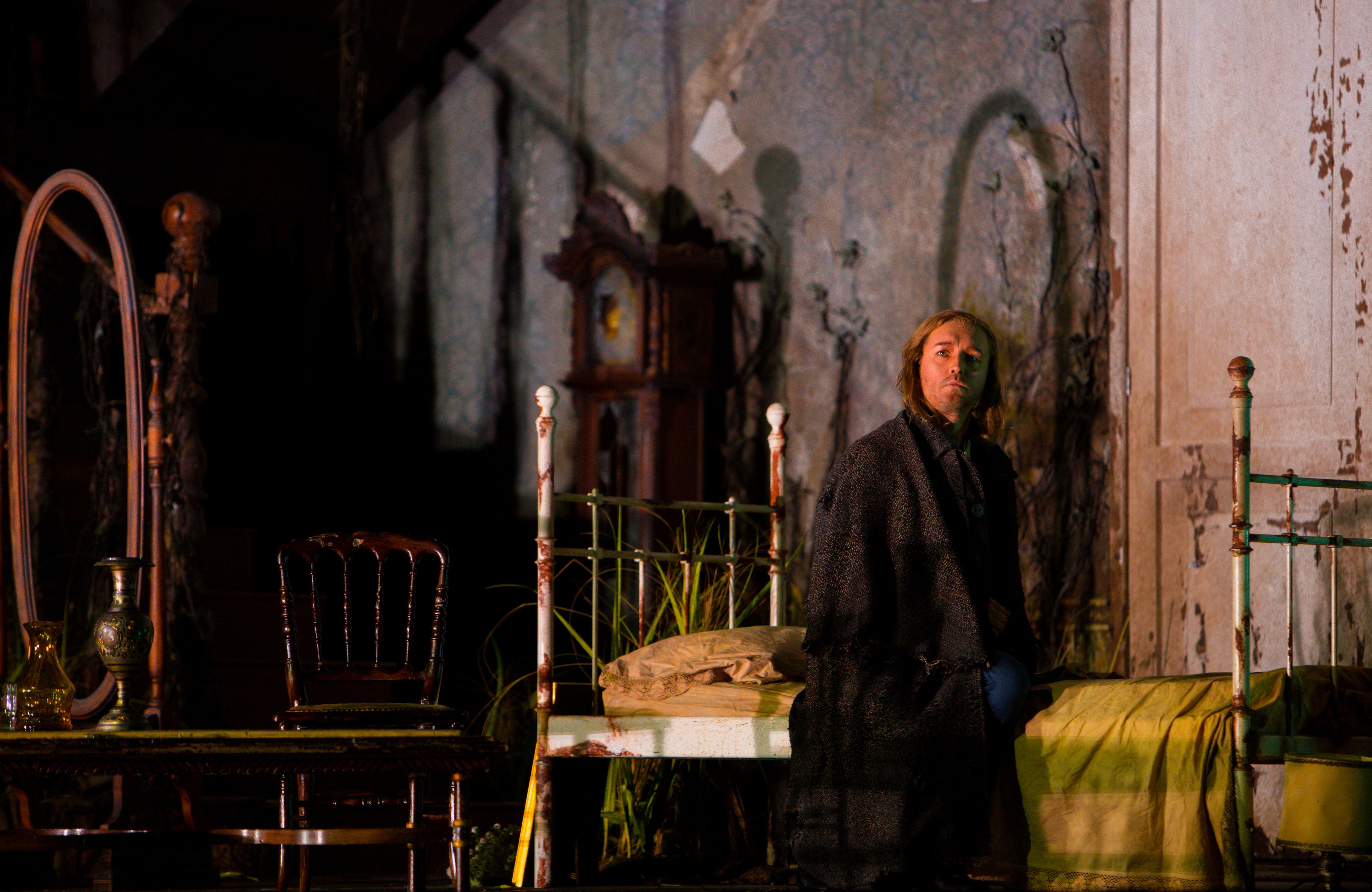 M. Mironov - @ Opéra Royal de Wallonie-Liège