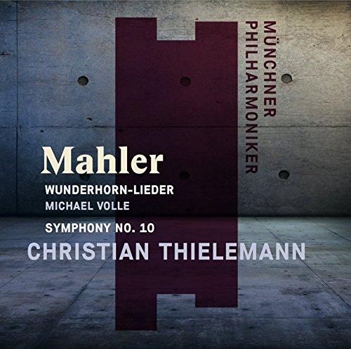Mahler Volle Thielemann