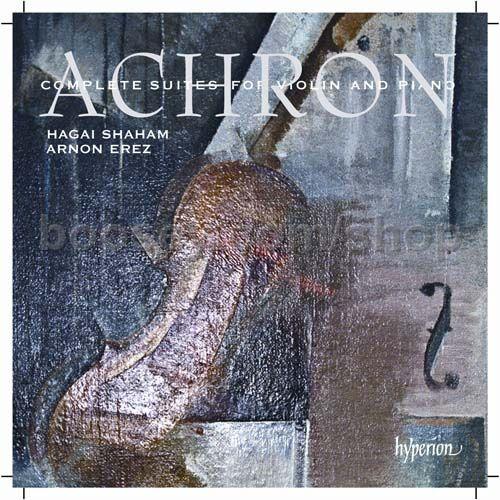 Achron Shaham Hyperion