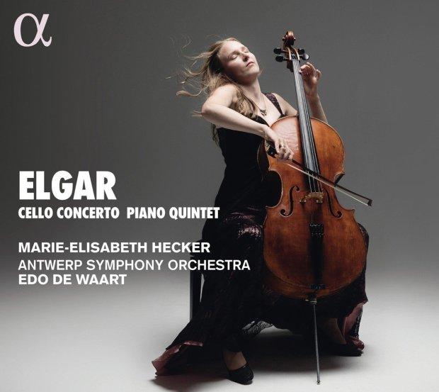 Elgar cello