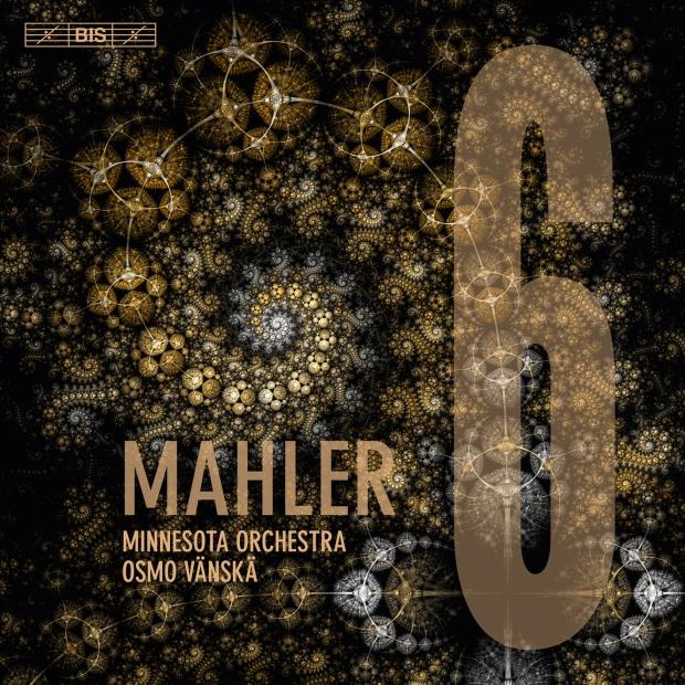 Mahler 6 Vanska