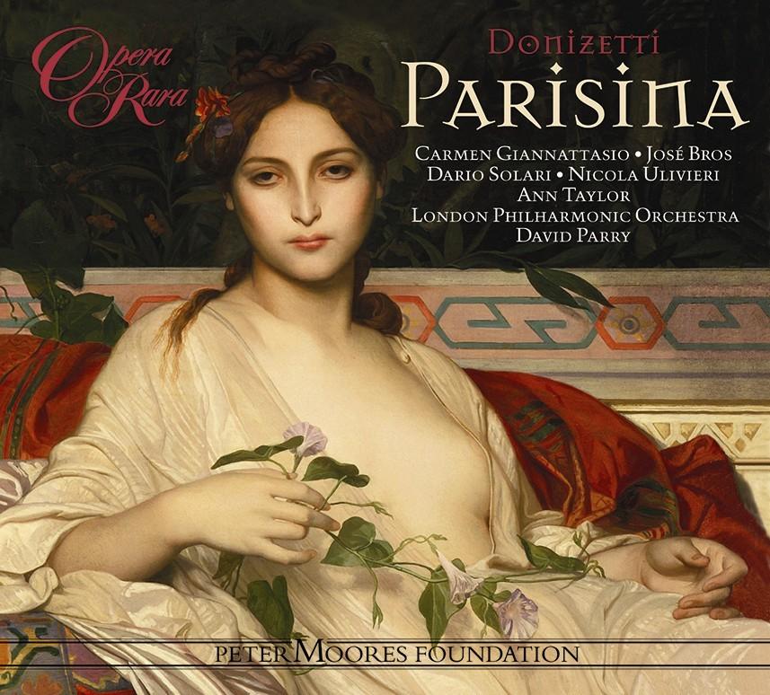Opera Rara Parisina