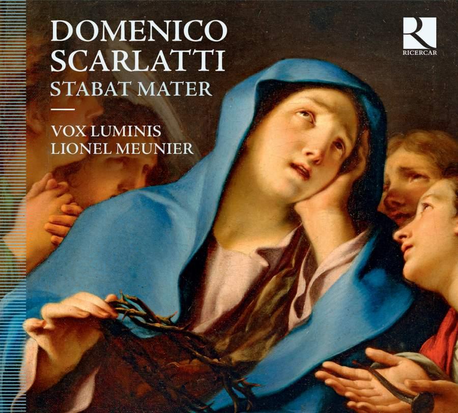 Scarlatti Stabat Mater