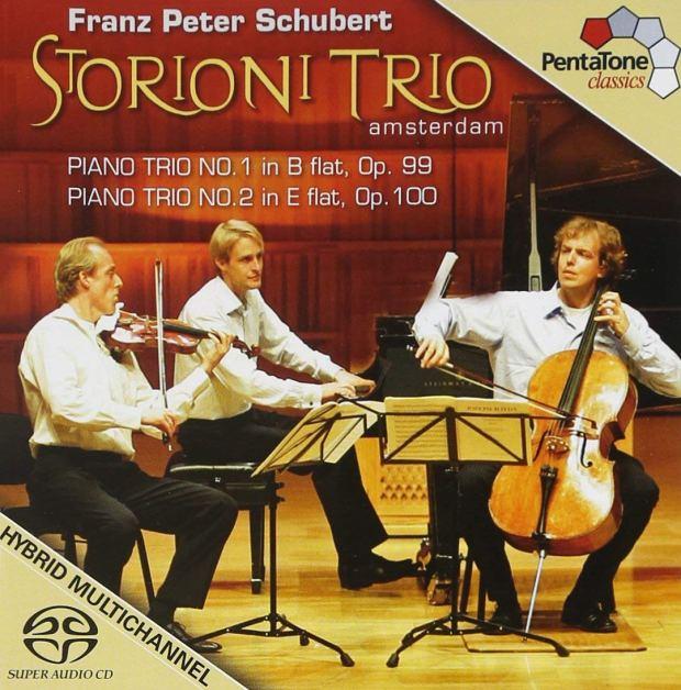 Schubert Storioni