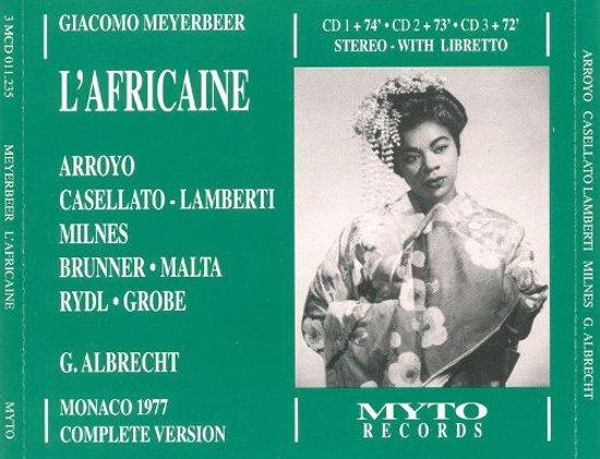 Africaine Myto
