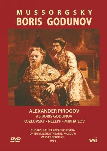 Boris film Pirogov