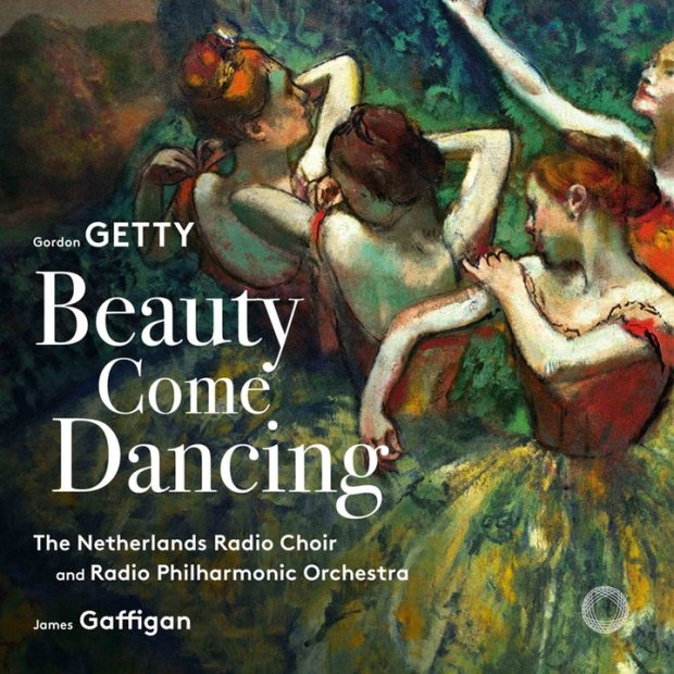 Getty Beauty come dancing