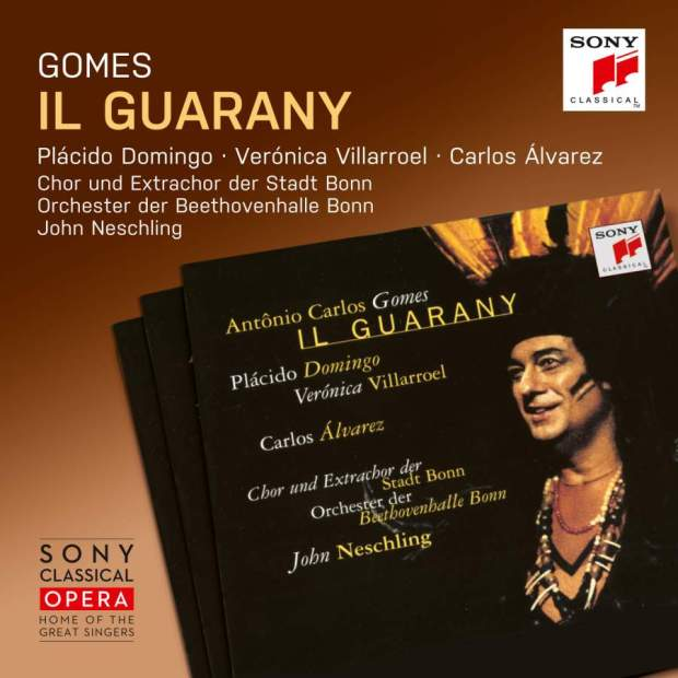 Gomes Il Guarany