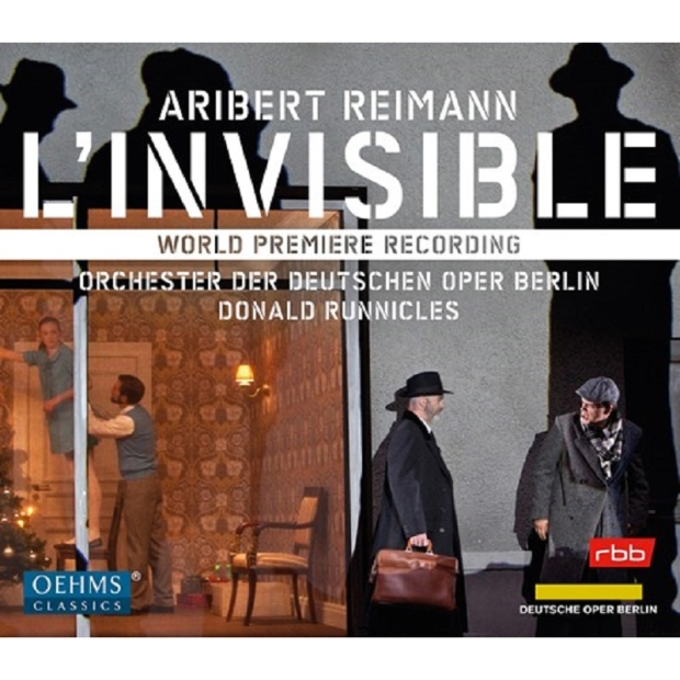 Reimann L'Invisible