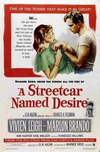 Streetcar film