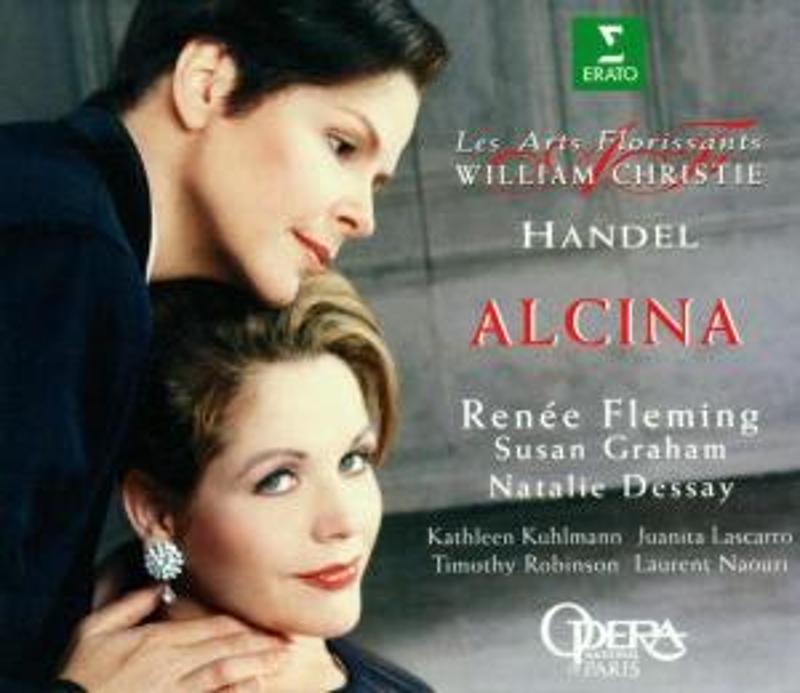 Alcina Fleming
