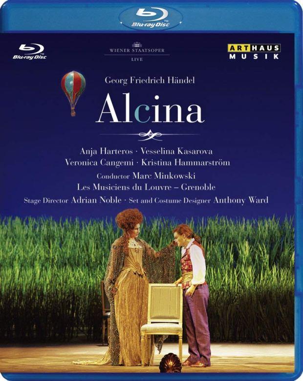 Alcina Harteros