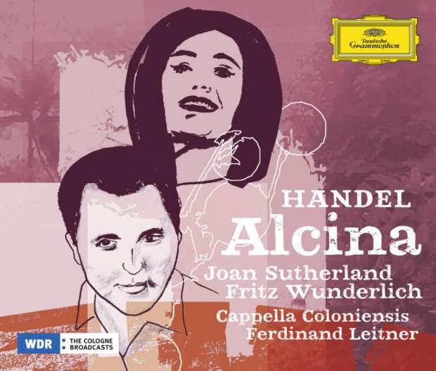 Alcina Sutherland