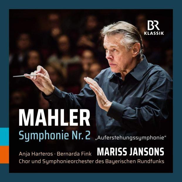 Mahler 2 Jansons