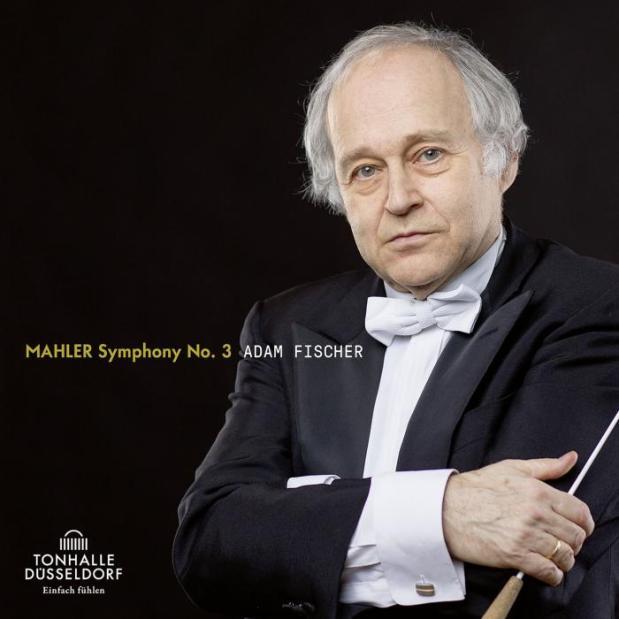 Mahler 3 Adam Fischer
