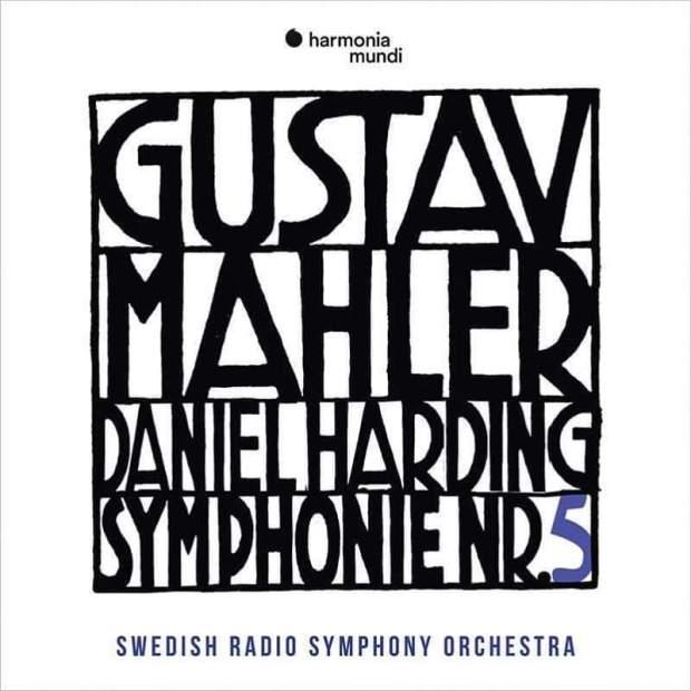 Mahler 5 Harding