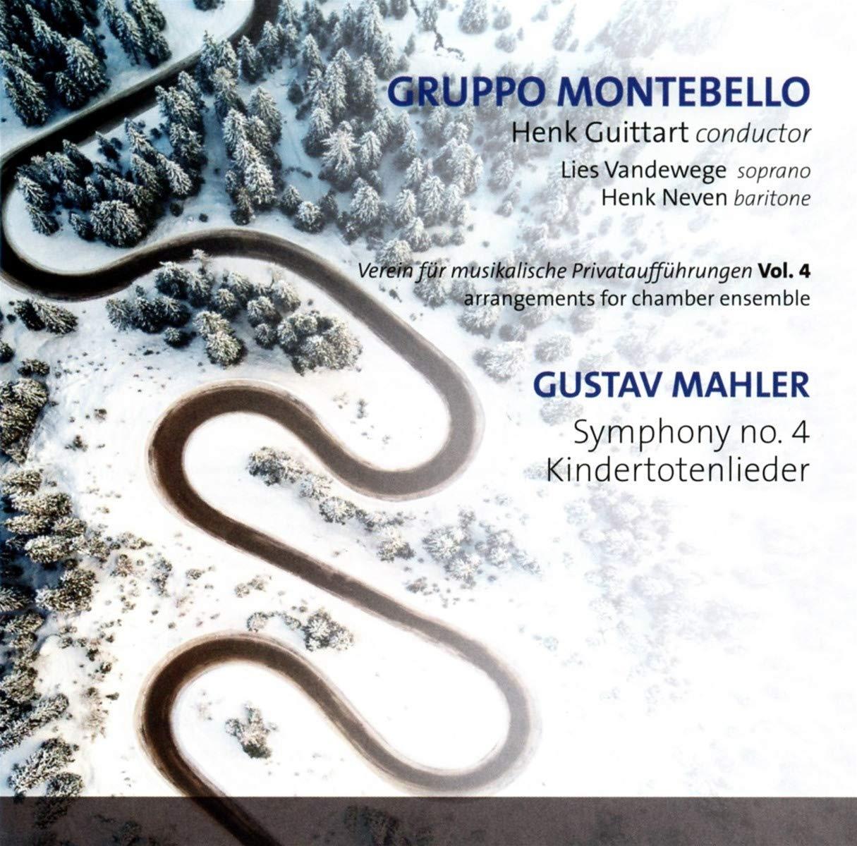 Mahler Gruppo MOntebello