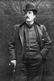 Puccini dandy
