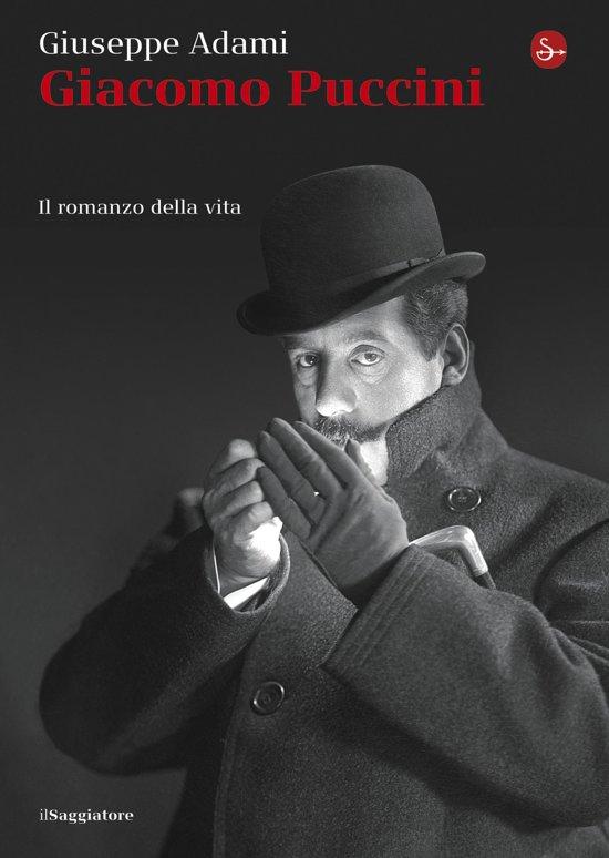 Puccini door Adami