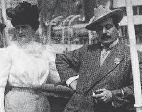 Puccini Elvira