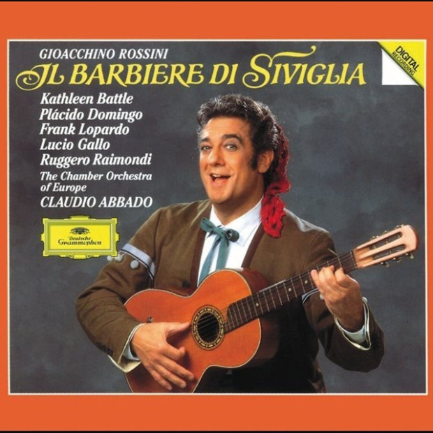 Barbiere Domingo