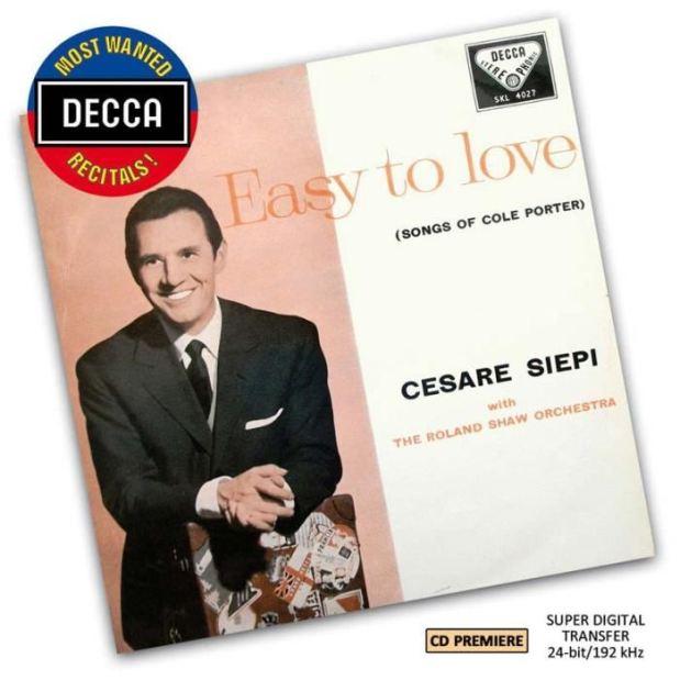 Decca Siepi broadway