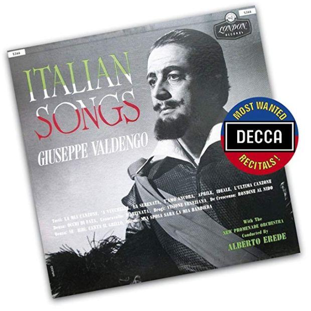 Decca Valdengo