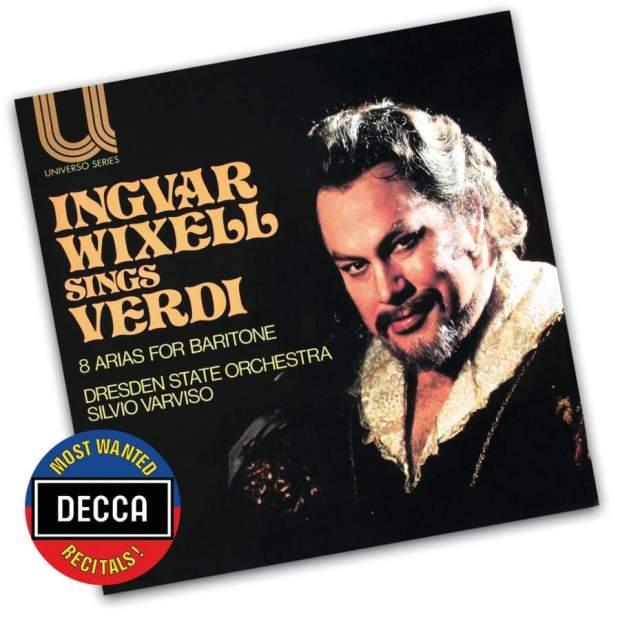 Decca Wixell