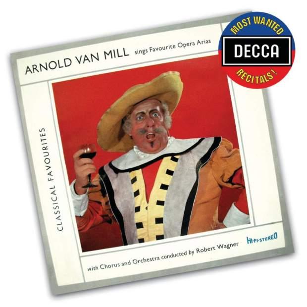 Decca van Mill