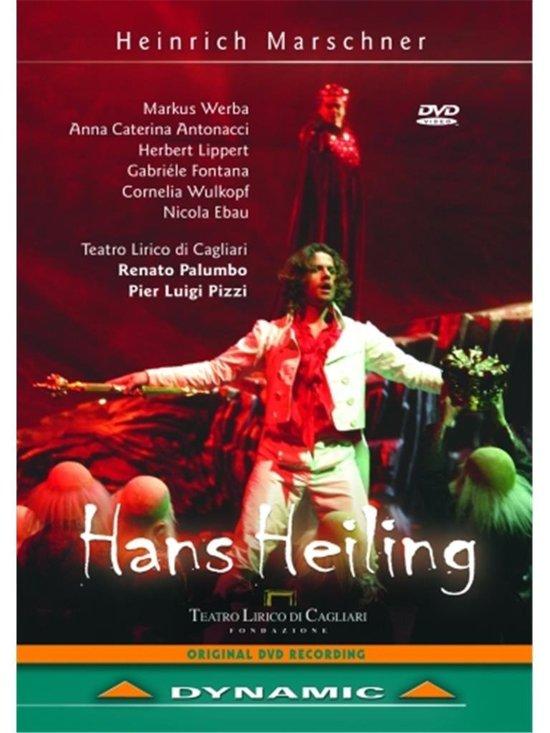 Dynamic Hans Heiling