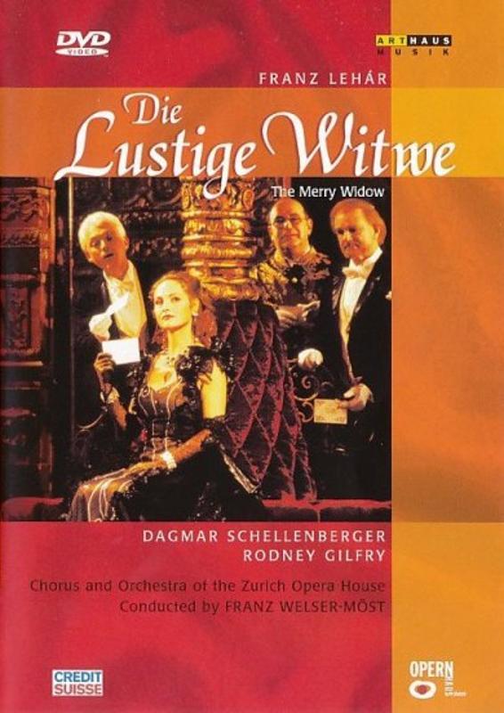 Witwe Gilfrey