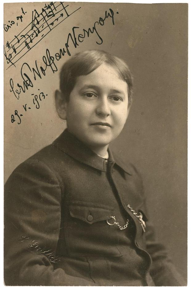 kORNGOLD kind