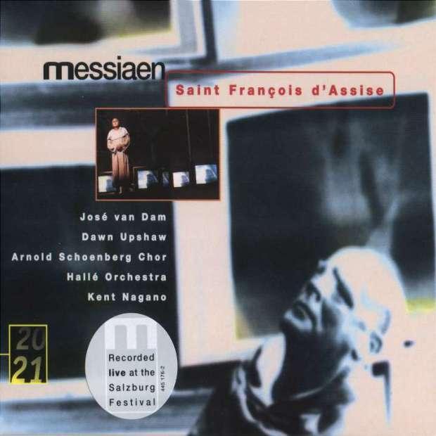 Messiaen Dg Nagano