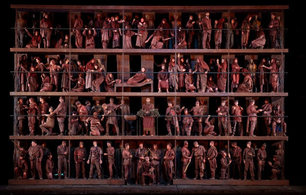 Oedipe - De Nationale Opera - credits Monika Rittershaus 130