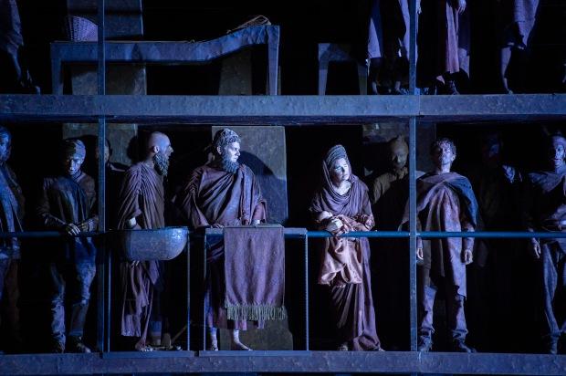 Oedipe - De Nationale Opera - credits Monika Rittershaus 138