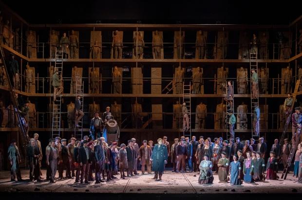 Oedipe - De Nationale Opera - credits Monika Rittershaus 167